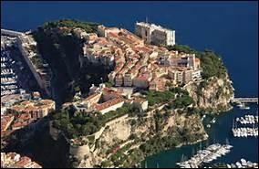 Quelle est la capitale de Monaco ?