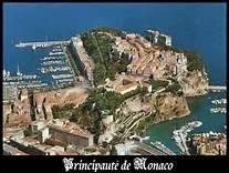 Comment appelle-t-on communément le quartier de Monaco-Ville ?