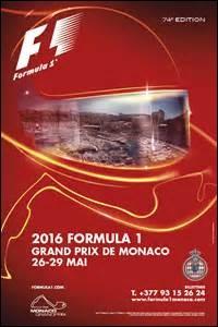Quels événements ont marqués le Grand Prix de Monaco 2016 ?