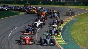 Combien de Grands Prix comporte le championnat du monde en 2016 ?
