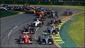 Formule 1 - 2016