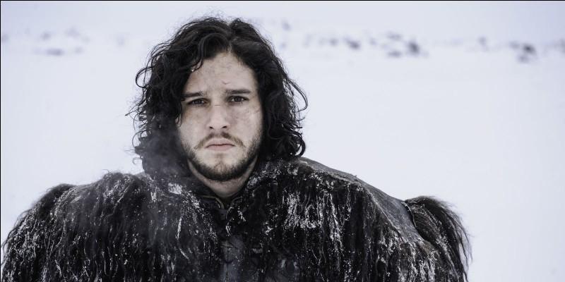 Jon est...