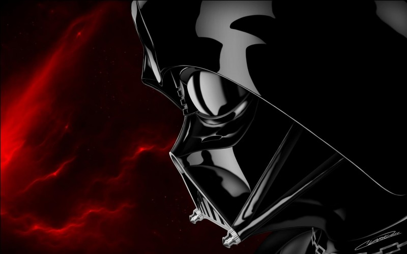 Quelle affirmation Dark Vador a-t-il adressée à Luke ?