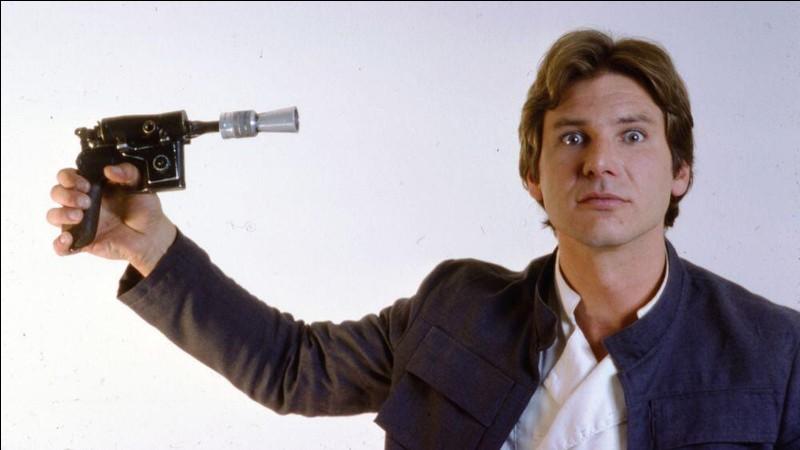 Han Solo est un...