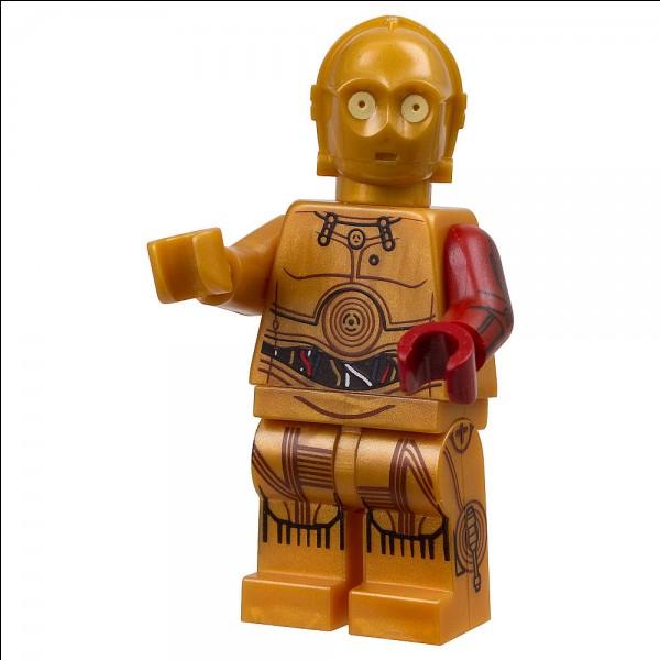 C-3PO est un...