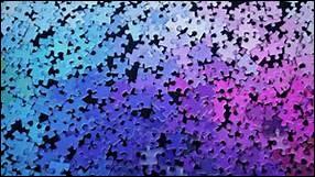 Combien de pièces comportent les plus grands puzzles actuellement commercialisés ?
