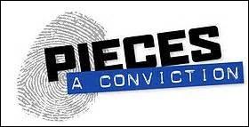 """Quel type d'émission télévisée est """"Pièces à conviction"""" diffusée depuis 2000 sur France 3 ?"""