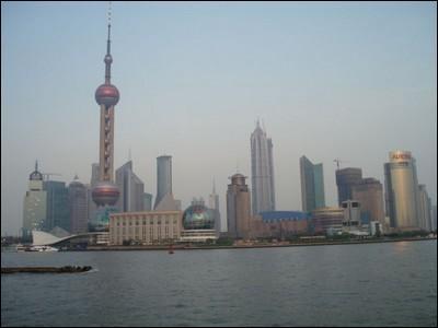 Quel est le premier port de commerce au monde ?