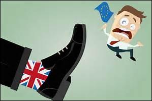 """Il y a eu également une """"grande décision"""" prise par le Royaume-Uni, laquelle ?"""