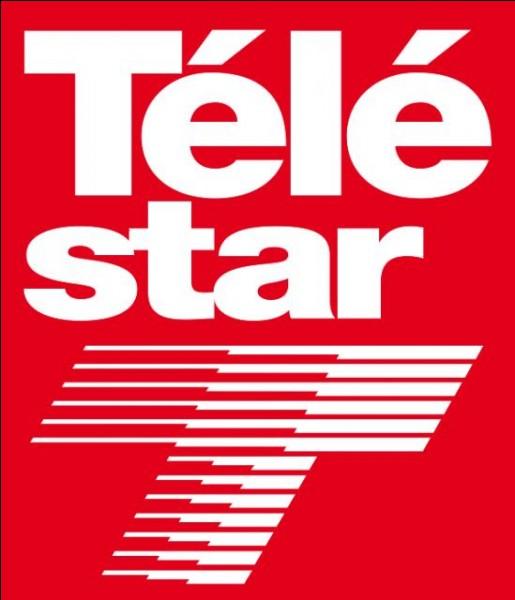 """Quel est le genre de l'hebdomadaire """"Télé Star"""" ?"""