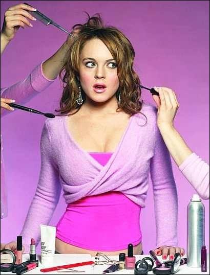 """Quelle jeune actrice est à l'affiche du film """"Le Journal intime d'une future star"""", sorti en 2004 ?"""