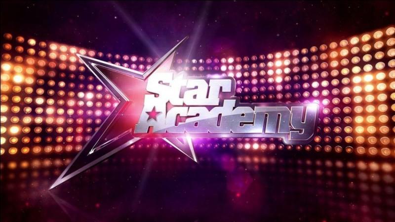 """Quel présentateur a animé la """"Star Academy"""", de la saison 1 à la saison 8 ?"""