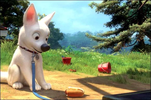 Quel est le nom de ce long-métrage d'animation des studios Disney, sorti en 2009 ?