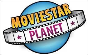 """Très populaire en ce moment, qu'est """"MovieStarPlanet"""" ?"""
