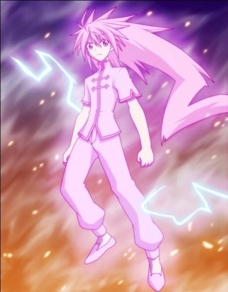 Comment Asuna découvre-t-elle que Negi est en fait un magister ?