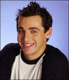 Quel âge a Dave Rosin en 2000 ?