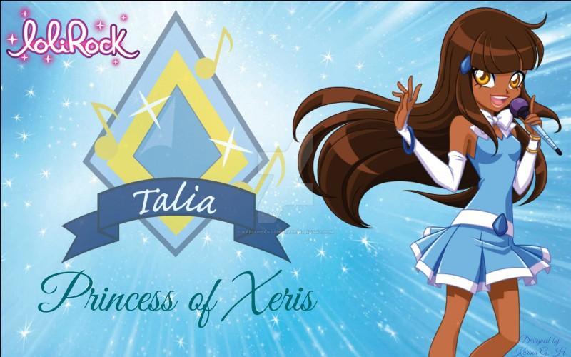 Quels sont les pires défauts de Talia ?