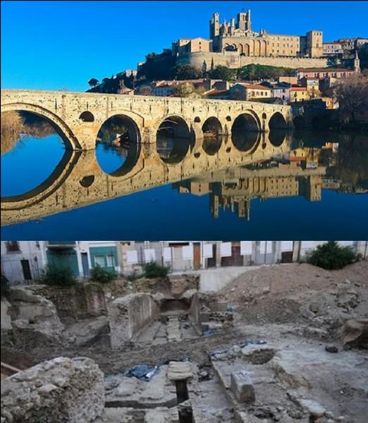 Remontons dans le temps ! Allons au VIe siècle avant JC. Cette période correspond aux dates de la création des deux plus anciennes villes de France !Saurez-vous retrouver ces deux villes ?