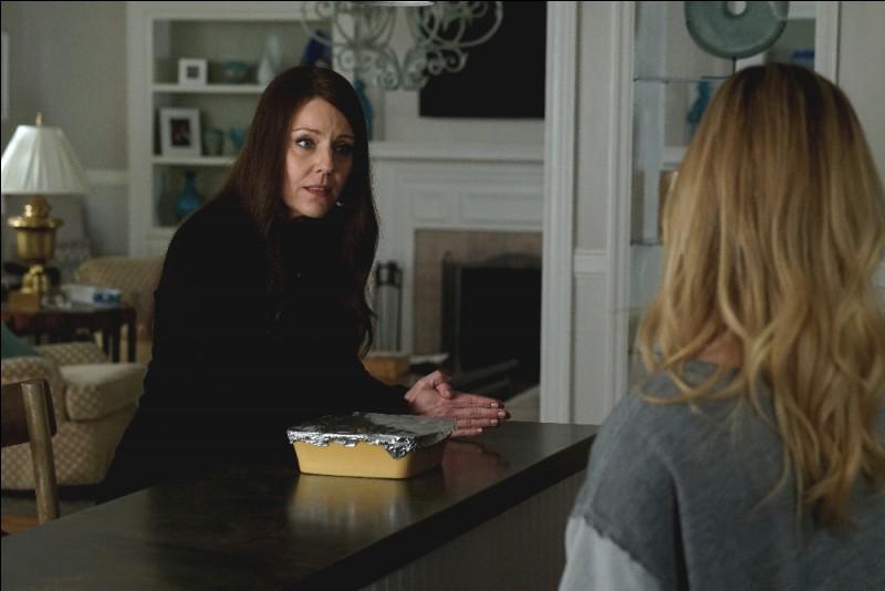 Épisode 5 : Que révèle Mary Drake à Ali ?
