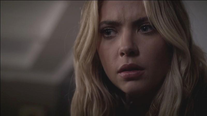 Épisode 7 : Où Hanna va-t-elle enquêter dans cet épisode ?