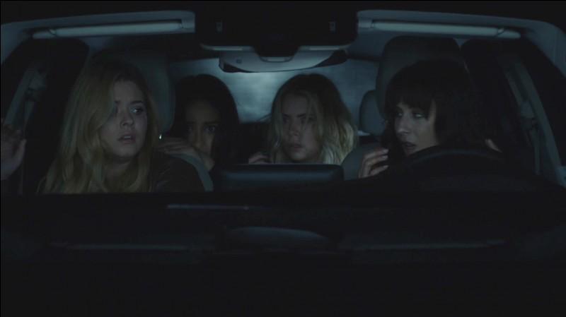 Qu'arrivent-ils aux Liars à la fin de l'épisode ?