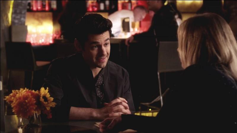 Épisode 2 : Quelle offre Lucas fait-il à Hanna ?