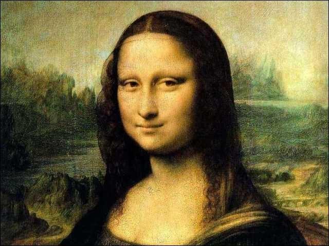 Durant quel siècle Léonard de Vinci peignit-il La Joconde ?