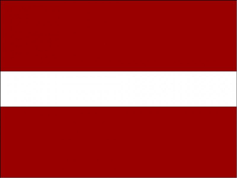 Quelle est la capitale de la Lettonie ?