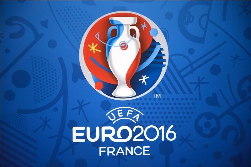 La prochaine question nous replongera dans l'année 2016. Quels sont les pays des deux équipes disputant la finale de l'Euro 2016 ?