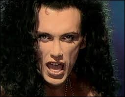 Ce chanteur est connu pour avoir été le leader du groupe Dead or Alive, il s'agit de...