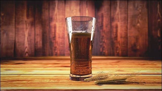 On peut encore trinquer à la nouvelle année mais quel sera votre taux d'alcoolémie quand vous atteindrez la phase d'excitation !?