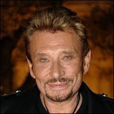 """Johnny Hallyday - Je te promets """"Je te promets des jours tout bleus comme tes veines Je te promets des nuits rouges comme............."""""""