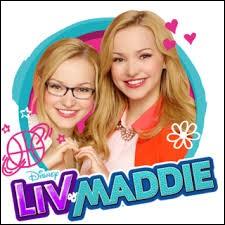 """Combien de saisons y a-t-il déjà de """"Liv et Maddie"""" ?"""