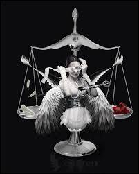 Qui est cette divinité de la justice et de la vérité ?