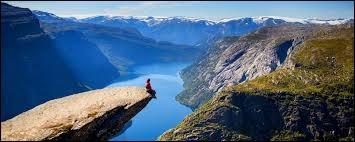 Sur quel continent la Norvège se situe-t-elle ?