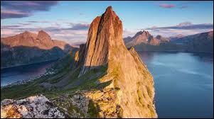 Quelle est la plus grande ville de la Norvège ? (2017)