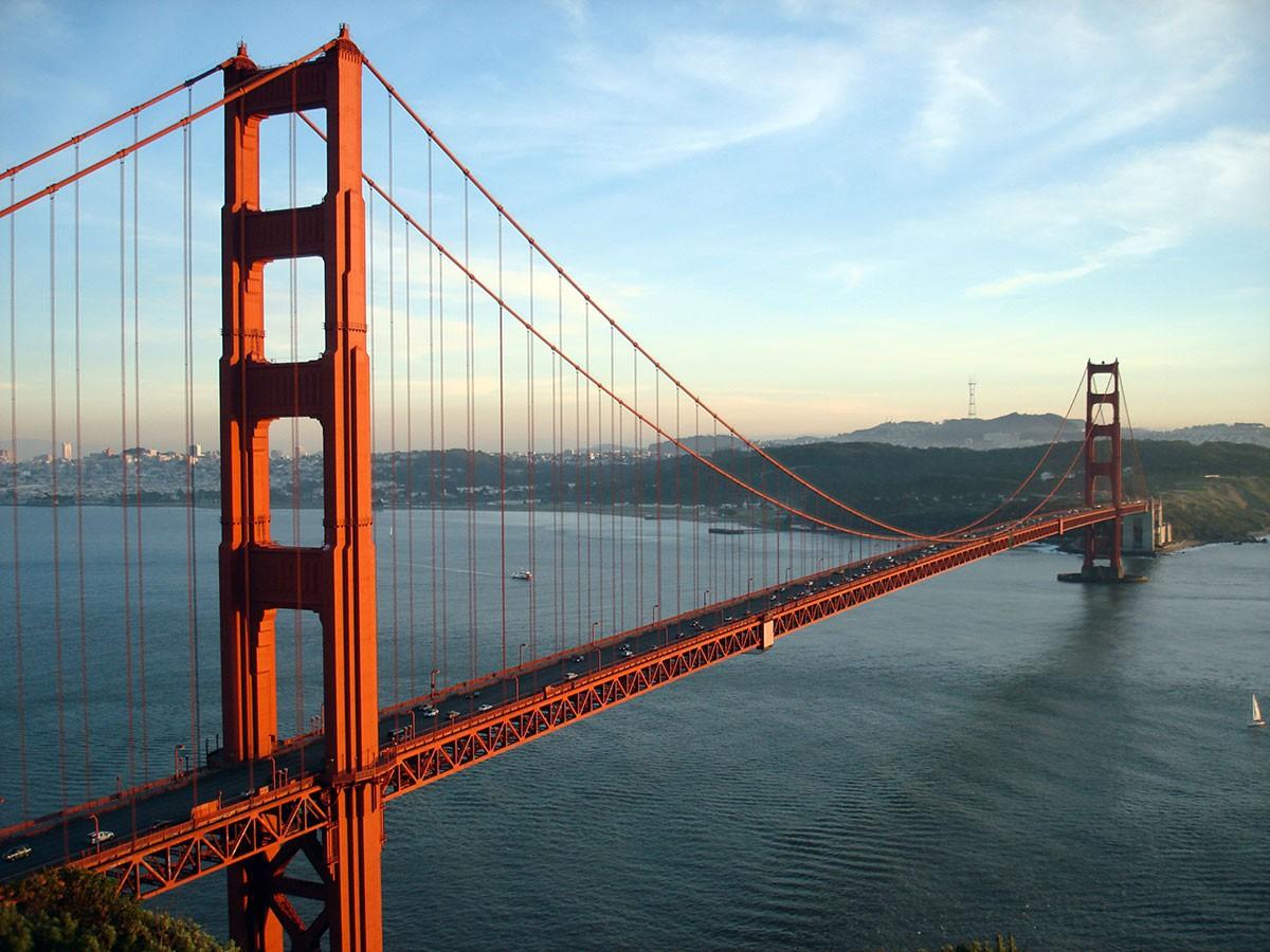 Les ponts célèbres