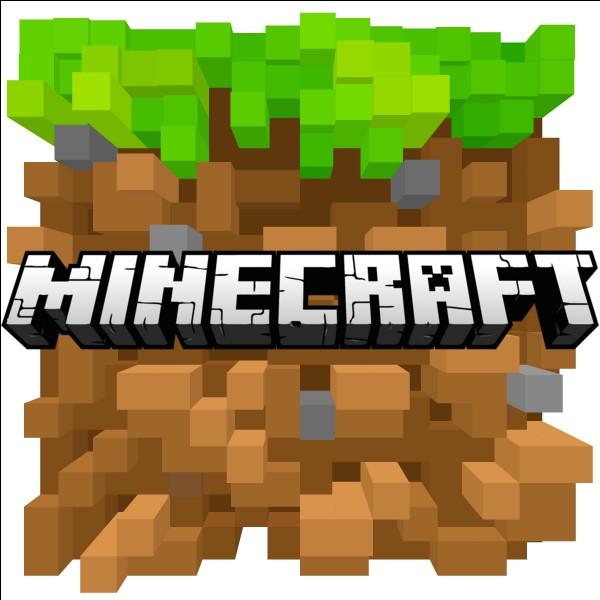 Qu'est-ce qui remplace très rarement Minecraft ?