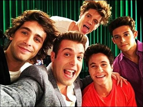 Qui est, ou qui sera, le meilleur ami de Matteo ?
