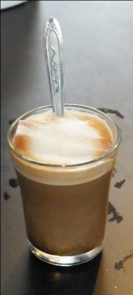 Cyprien aime-t-il le café ?