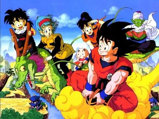 Quel personnage de Dragon Ball Z seras-tu ?