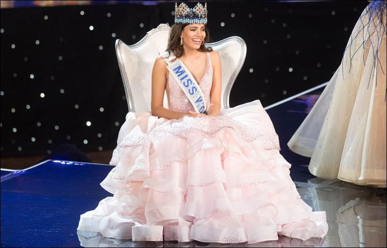 Afin que vous puissiez revoir la magnifique Stéphanie, dans quelle ville s'est déroulée le concours de Miss Monde en 2016 ?