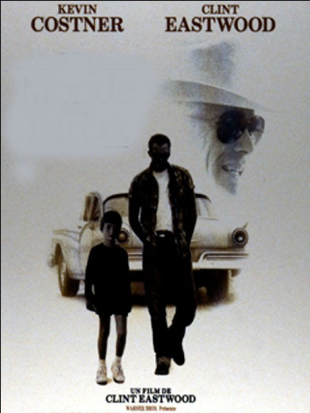 Quel est ce film de Clint Eastwood ?