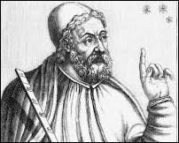 Quel ouvrage de l'Antiquité consigne toutes les connaissances en astronomie de cette période ?