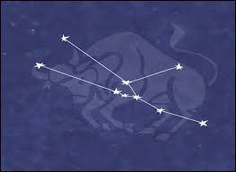 De quelle constellation dépendent les Pléiades ?