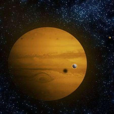 L'Univers et un tourbillon de questions