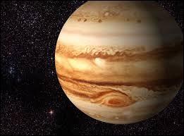 Qu'est réellement la tache rouge de Jupiter, qu'on a commencé à observer avant le XVIIe siècle ?