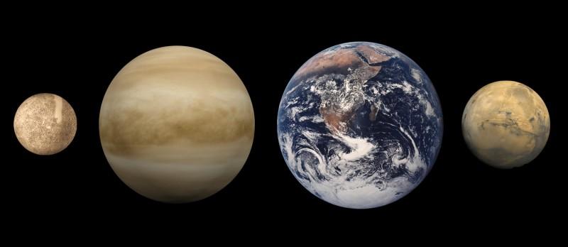 Beliebt Quizz Le Système solaire dans l'Univers - Quiz Photos, Astronomie SO96