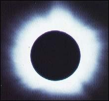 Quand eut lieu une éclipse totale du Soleil ?