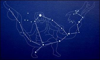 Y a-t-il 12 constellations dans le zodiaque astronomique ?